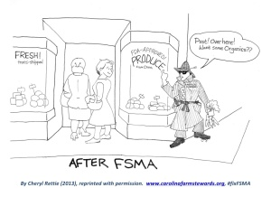 After FSMA Cartoon